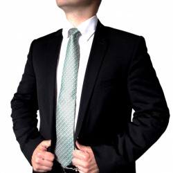 Lee Oppenheimer Tie No. 16