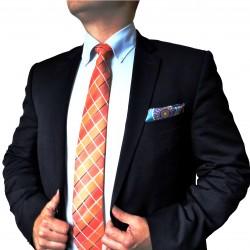 Lee Oppenheimer kravata No. 18