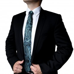 Lee Oppenheimer Tie No. 34