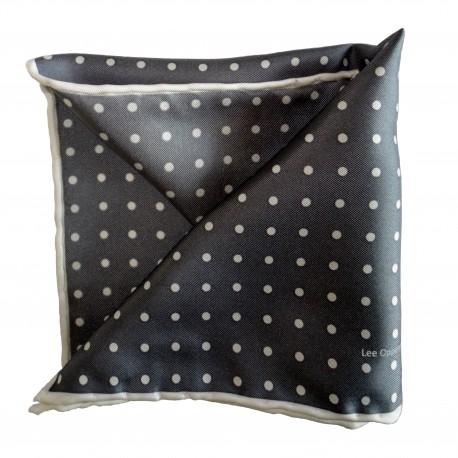 Lee Oppenheimer Handkerchief No. 1