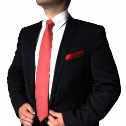 Lee Oppenheimer Krawatte No. 31