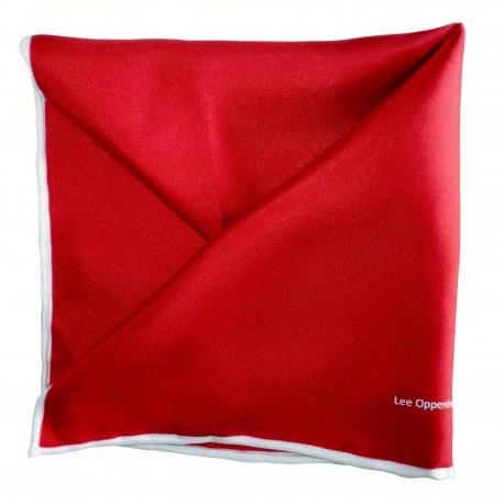 Lee Oppenheimer Handkerchief No. 2