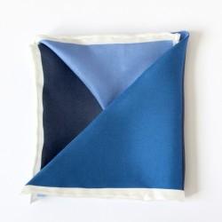 Lee Oppenheimer Handkerchief No. 8
