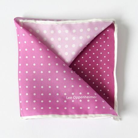 Lee Oppenheimer Handkerchief No. 10