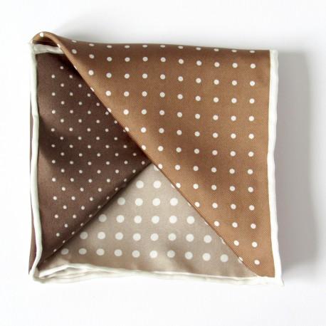 Lee Oppenheimer Handkerchief No. 6