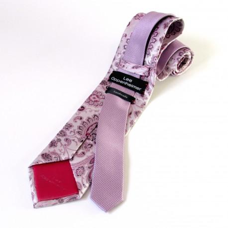 Lee Oppenheimer kravata No. 49