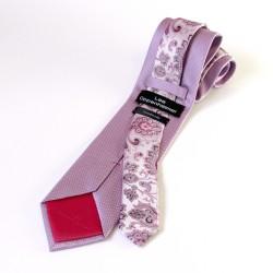 Lee Oppenheimer Krawatte No. 48