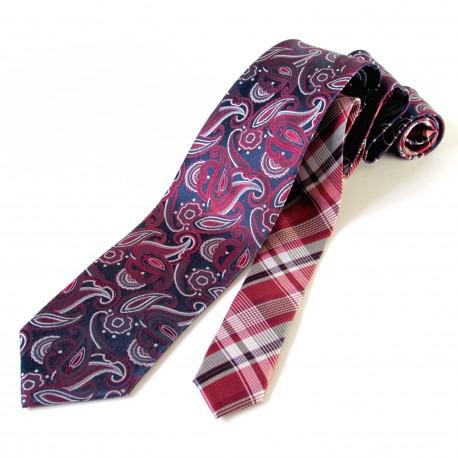 Lee Oppenheimer Krawatte No. 51