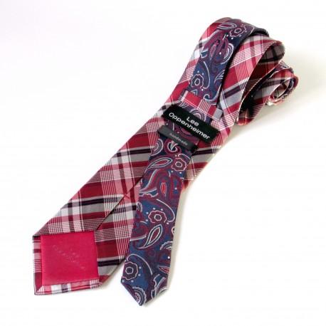 Lee Oppenheimer Tie No. 50