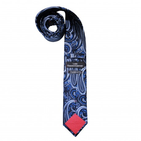 Lee Oppenheimer Tie No. 3