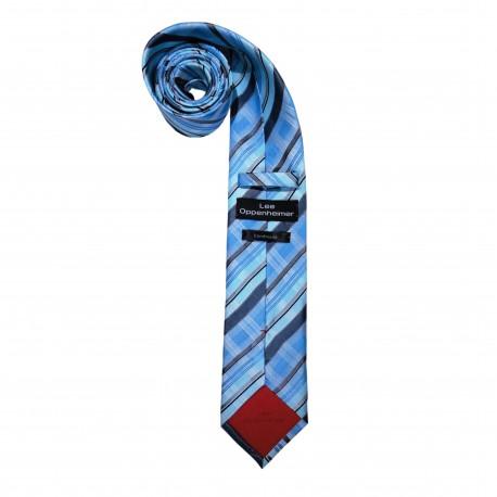 Lee Oppenheimer Tie No. 11
