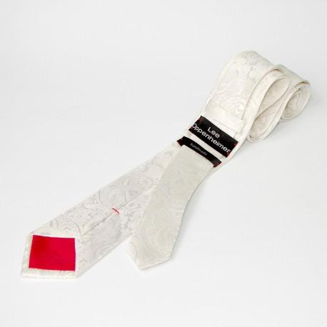 Lee Oppenheimer Krawatte No. 20