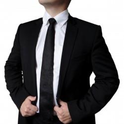 Lee Oppenheimer Krawatte No. 14